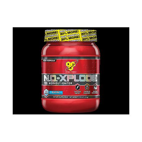 BSN N.O. Xplode Pre-Workout Igniter 1000g