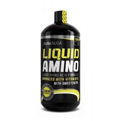 BioTech Liquid Amino 1000ml verschiedene Geschmäcker