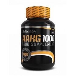 BioTech AAKG 1000mg  100 Tabletten