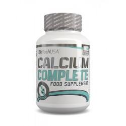 BioTech Calcium Complete 90 Kapseln