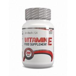 BioTech Vitamine E 100 Kapseln