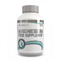 BioTech Magnesium 120 Kapseln