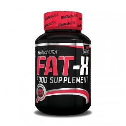 BioTech Fat-X 60 Tabletten