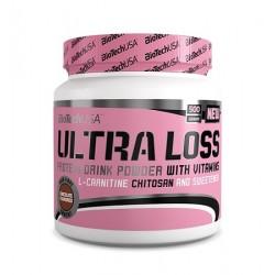 BioTech Ultra Loss Protein Drink 500g verschiedene Geschmäcke