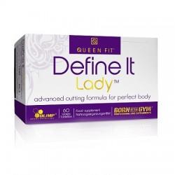 Olimp Define It Lady 50 Tabletten