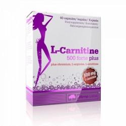 Olimp L-Carnitine 500 forte plus 60 Kapseln