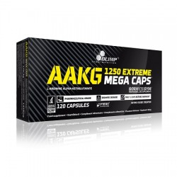 Olimp AAKG 1250 Extreme 120 Kapseln