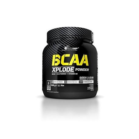 Olimp BCAA Xplode Powder 500g verschiedene Geschmäcker